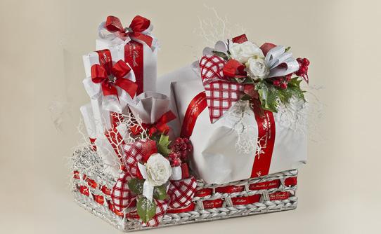 abbastanza come fare un cesto natalizio Archivi - Ricettario.info facile e veloce CG62